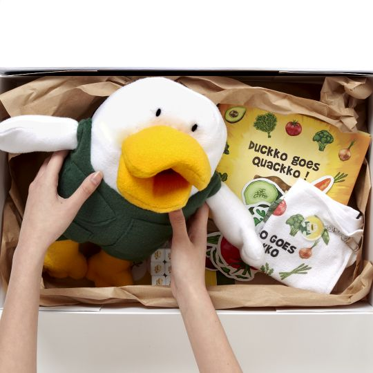 The Duckko Project