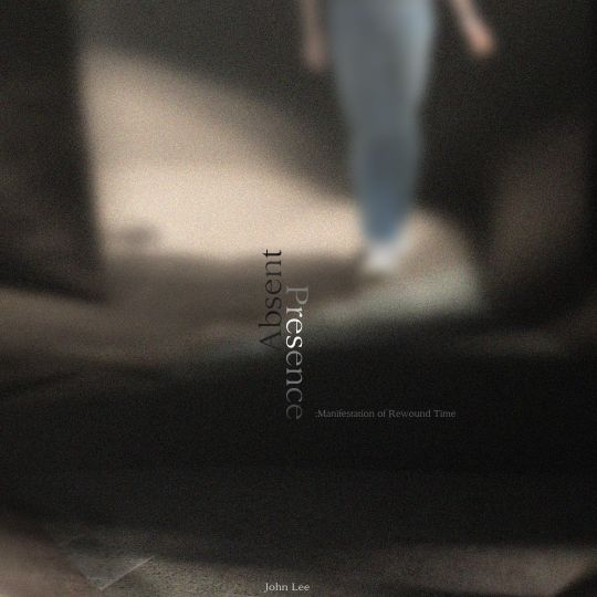 Absent Presence: Manifestation of Rewound Time