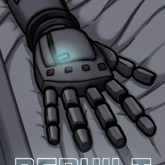 'Rebuilt'