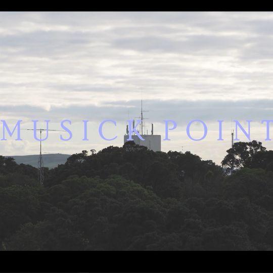 Musick Point: A Journey
