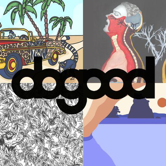 Dogood Illustration Agency